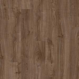 Ламинат Quick-step «Дуб темно-коричневый промасленный U3460» из коллекции Eligna