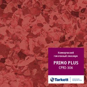 Линолеум Tarkett «306» из коллекции Primo Plus