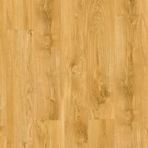 ПВХ плитка QUICK STEP «Классический натуральный дуб BACL40023» из коллекции Balance Click