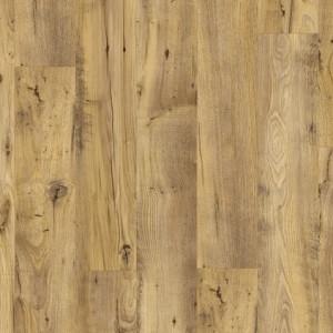 ПВХ плитка QUICK STEP «Каштан винтажный натуральный BACL40029» из коллекции Balance Click