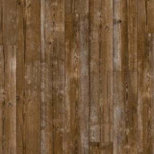 ПВХ плитка QUICK STEP «Коричневая сосна PUCL40075» из коллекции Pulse Click